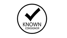 Known Consignor